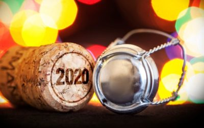 Welcome 2021….. Ai Pozzi Village