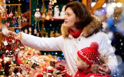 Which are the best Christmas markets in Liguria