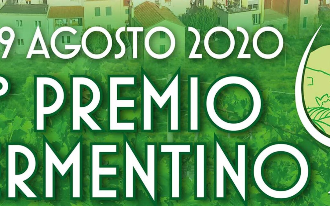 The 27th edition of the Vermentino Prize in Diano Castello